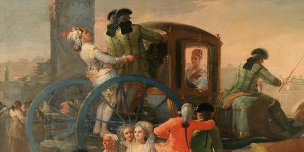Goya en ruta: 3 itinerarios para conocer al pintor de Fuendetodos
