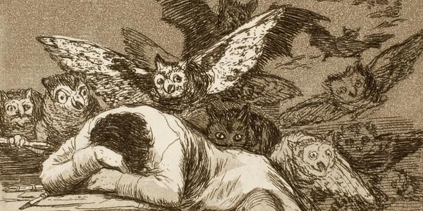 La obra de Goya,protagonistade la nueva noveladeBerna González Harbour