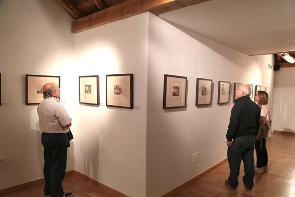"""La Casa García de Viedma acoge la exposición """"Francisco de Goya. Los desastres de la guerra"""""""