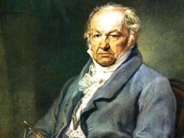 5 frases célebres de Goya