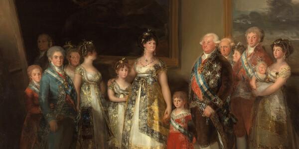 La obra de Goya vuelve con la reapertura de los museos