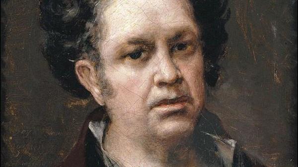 Goya, el genio universal