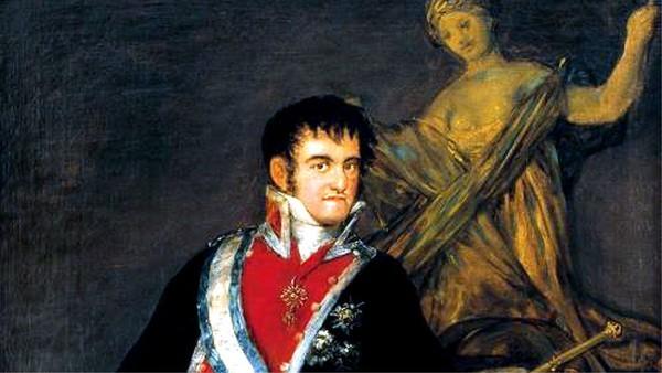 Un nuevo Goya, inquilino del Bellas Artes esta primavera