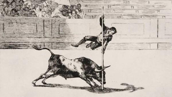 Imperdible: se vienen dos muestras de Goya en el Le Parc y en San Rafael