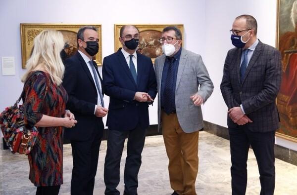 Aragón dará brillo a la figura de Goya por el 275 aniversario de su nacimiento (de Zaragoza a Fuendetodos)