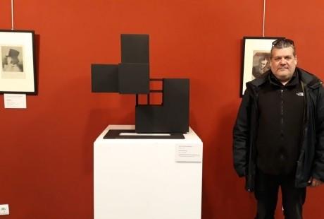 """La obra de Goya y la del ucraniano Tarás Shevchenko dialogan en la muestra """"Almas gemelas"""", que se estrena en Madrid"""