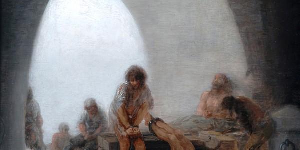Goya y otros grandes maestros de la pintura en Texas