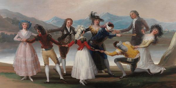 Goya, uno de los grandes protagonistas del Bicentenario del Prado