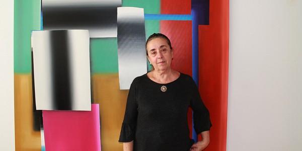 """Manuela Mena: """"Goya presenta al ser humano tal y como es"""""""