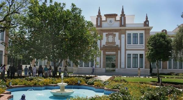 Director del Museo Ruso de Málaga explica en Moscú la trascendencia de Goya