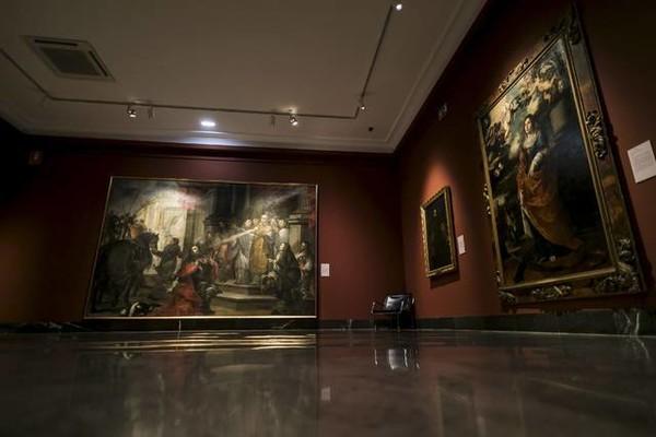 El Museo de Zaragoza abrirá dos nuevas salas en abril