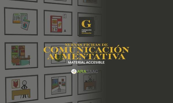 La Fundación Goya en Aragón publica una treintena de obras de Goya en pictogramas