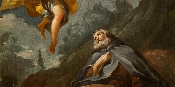 Descubierto un Goya con la firma del artista en una colección privada
