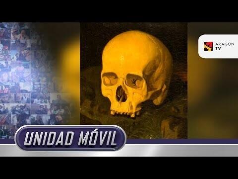 Universo Goya. El cráneo de Goya