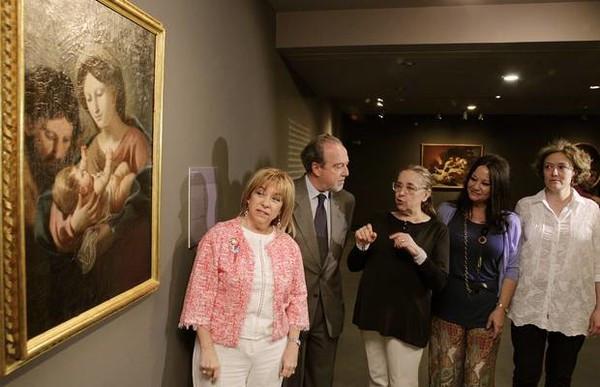 Últimos días de la exposición 'Goya y Zaragoza. Sus raíces aragonesas'