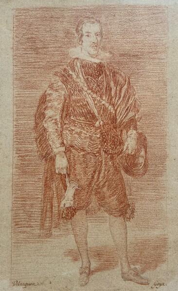 El infante Carlos de Austria