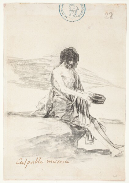 Culpable miseria (C.22)