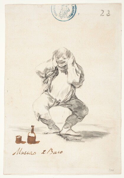 Muecas de Baco (C.23)