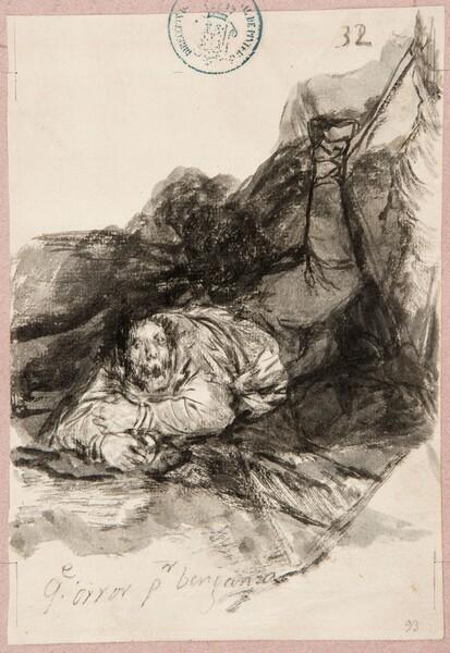 Qué horror por venganza (C.32)
