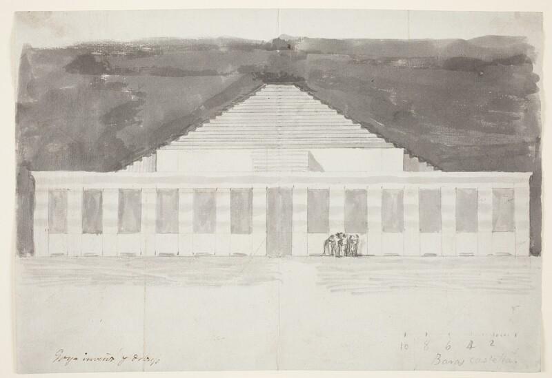 Proyecto de monumento