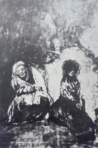Celestina y maja