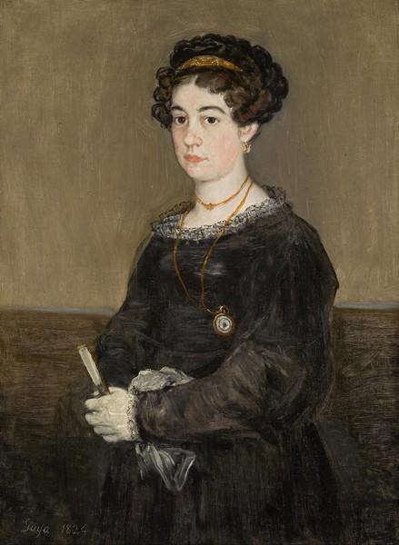 María Martínez de Puga