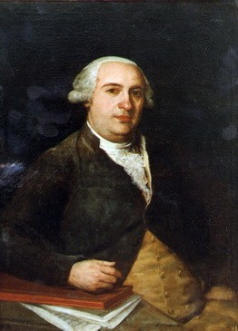 Mariano Ferrer y Aulet