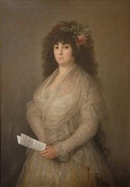 """María del Rosario Fernández, """"La Tirana"""""""