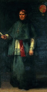 El arzobispo Joaquín Company