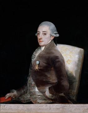 Bernardo de Iriarte