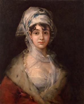 Antonia Zárate