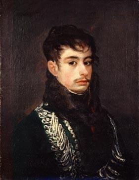 Eugenio Guzmán de Palafox y Portocarrero, conde de Teba