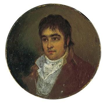 Martín Miguel de Goicoechea