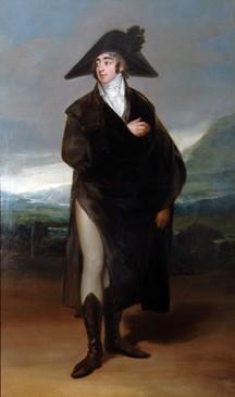 Carlos José Gutiérrez de los Ríos y Sarmiento, VII conde de Fernán Núñez