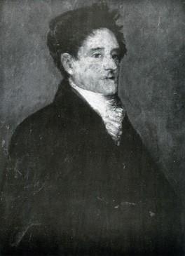Joaquín María Ferrer