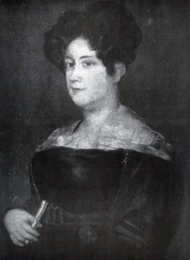 Manuela Álvarez Coiñas de Ferrer