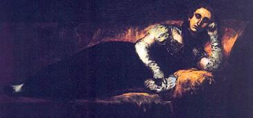 La condesa de Baena