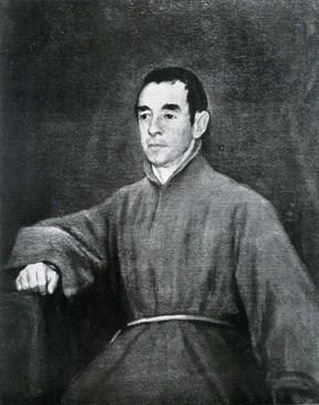 Monje franciscano