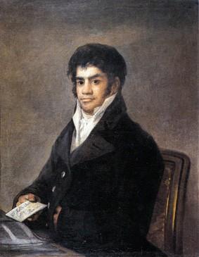 Francisco del Mazo