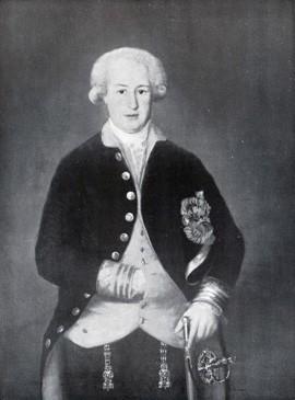 Pedro Téllez Girón, 9th Duke of Osuna (Pedro Téllez Girón, IX duque de Osuna)