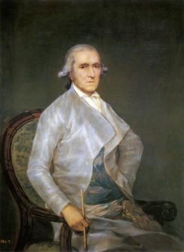 Francisco Bayeu y Subías