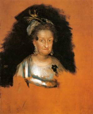 María Josefa de Borbón y Sajonia, infanta de España
