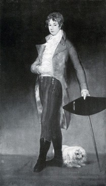 Javier Goya Bayeu