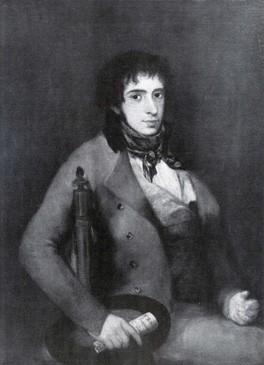 Isidro González