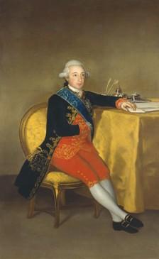 Vicente Isabel Osorio de Moscoso, conde de Altamira