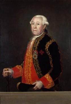 Miguel Fernández Durán, marqués de Tolosa