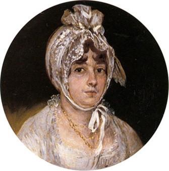 Juana Galarza