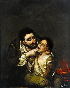 Lazarillo of Tormes (El lazarillo de Tormes)
