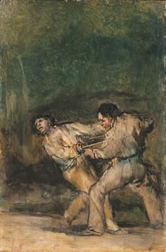 El duelo
