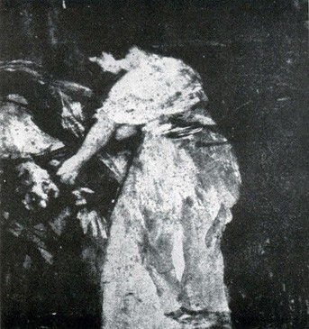 Judith Decapitating Holofernes (Judit decapitando a Holofernes)